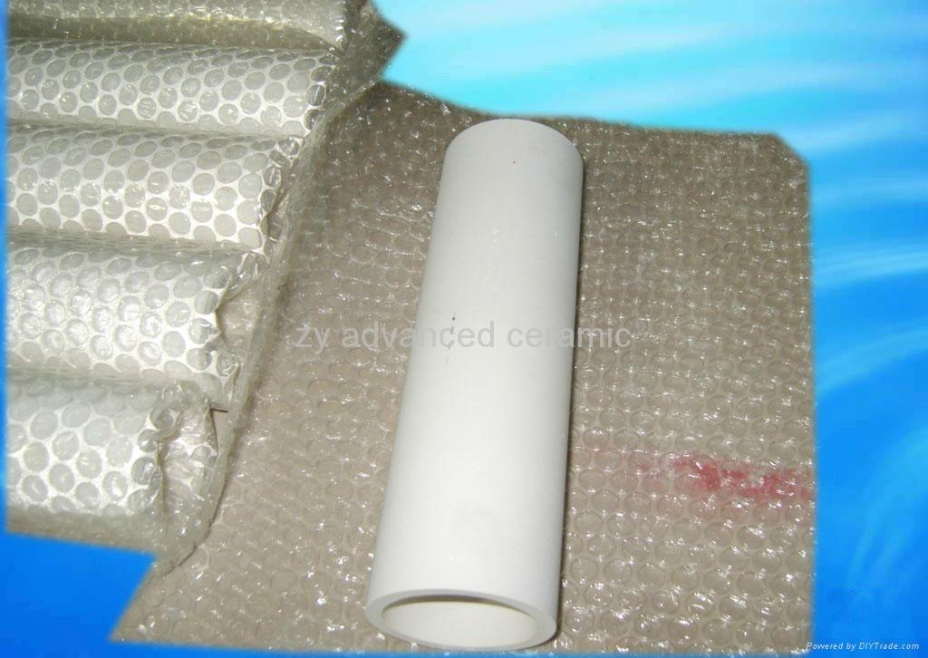 鈦酸鋁升液管 2
