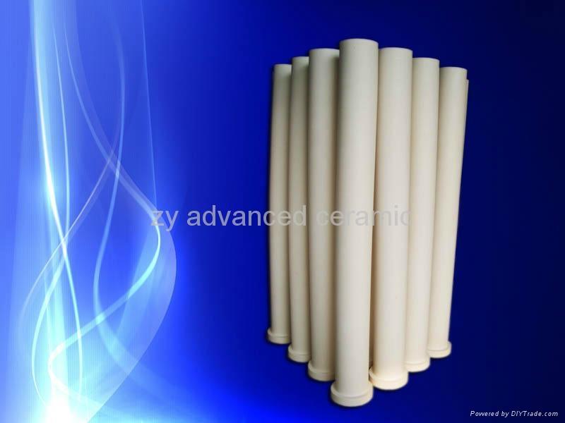 鈦酸鋁升液管用於低壓鑄造 1