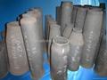耐腐蝕重結晶碳化硅燒嘴用於窯爐