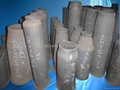 High Corrosion Resistant RSiC Burner Nozzles Using In Furnaces