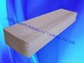 Aluminium silicate Castertips for