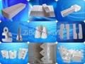 硅酸鋁鑄咀用於連鑄連軋