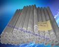 氮化硅熱電偶保護套用於鋁熔液中