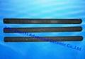 高质量重结晶碳化硅热电偶保护管用于窑炉气氛中 1