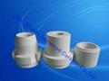 Aluminum Titanate sprue and bushing For