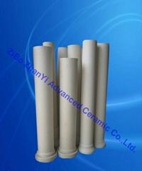 Aluminium Titanate Riser Tubes For Die Casting