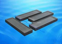 氮化硼蒸發舟鍍膜