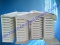 Ceramic Fiber Caster Lips Aluminum Sheet