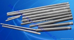 Si3N4 Thermocouple Protection Sheaths
