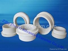 Aluminum Titanate Aluminum billet casting thimble