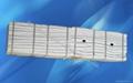 furnace lining ceramic fiber module