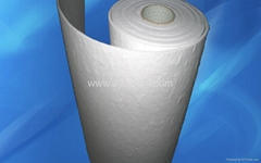 Ceramic Fiber Paper for
