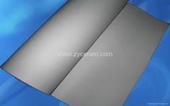 Fire Resistant Refractory ceramic fiber paper