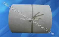 Heat Insulation Aluminum Silicate Ceramic Fiber Blanket for furnace