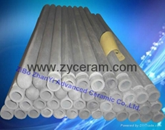Si3N4 Bond SiC Heat Exchanger Tube for automotive industry