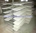 high density unique Casting sheet tip
