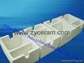 Ceramic Fiber Lauder For Conveying