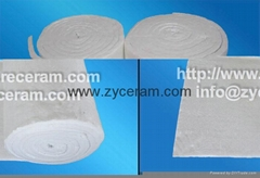 1260 Ceramic Fiber Blanket -High temperature Insulation