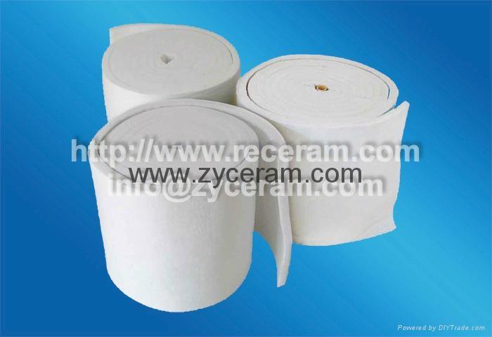 High temperature Insulation