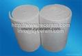 硅酸铝耐火纤维毯