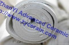硅酸鋁耐火纖維毯