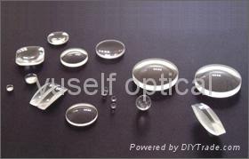 Sphere Cylinder Prism Lens