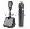 Rechargeable Retinoscope