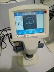 Auto Lensmeter