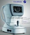 Auto Keratometer Refractometer