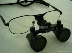 Surgical Binocular Loupes
