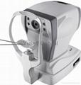 Auto Ker/Refractometer