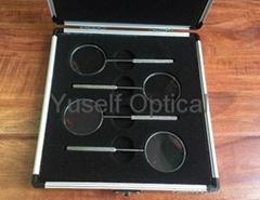Dots Jackson Cross Cylinder ( single or 2pcs, 3pcs,4pcs set)