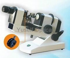 Manual Lensmeter