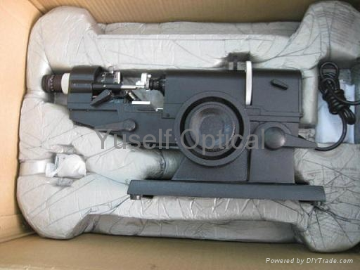 High Quality Manual Lensmeter