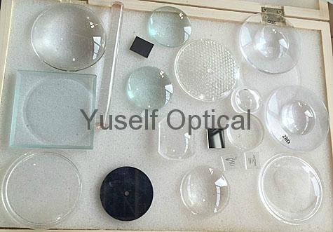 Optometry Lenses