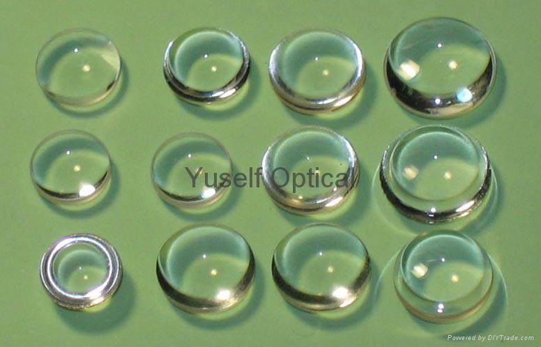 optical galss lenses