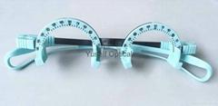 Progressive lenses trial frames Lens Experiencing Trial Frame DP-1