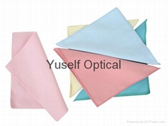 Ophthalmic Instrument Cleaning  Cloth