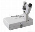 Portable lensmeter
