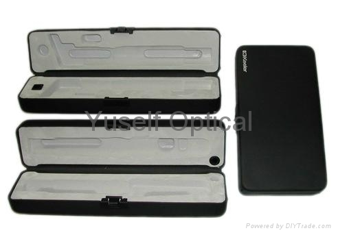 ophthalmic instrument case