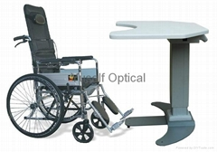 Electric TableCOS-590-Two Instruments Motorized Power Table