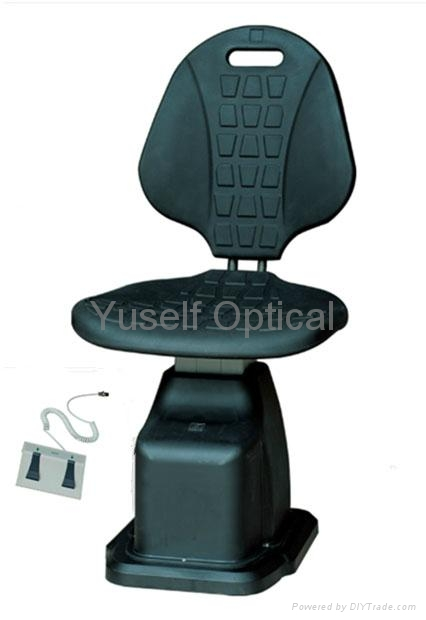 Ophthalmic chair