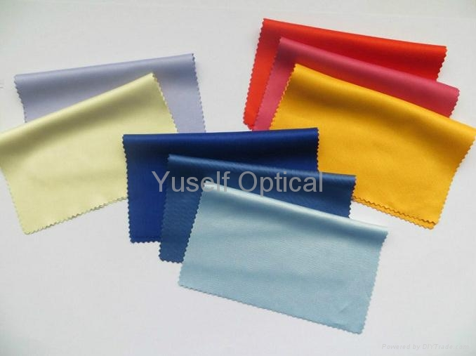 80%Polyester+20%Polyamide Microfiber Cleaning Cloth 1