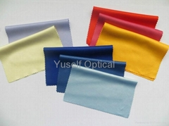 80%Polyester+20%Polyamide Microfiber Cleaning Cloth