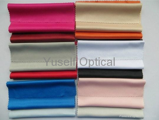 100%Polyester Microfiber Cleaning Cloth 1