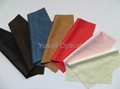 Chamois/Suede (190-230g) Microfiber Lens Cleaning Cloth 1