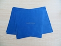 80%Polyester+20%Polyamide Microfiber Cleaning Cloth 4