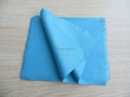 80%Polyester+20%Polyamide Microfiber Cleaning Cloth 7
