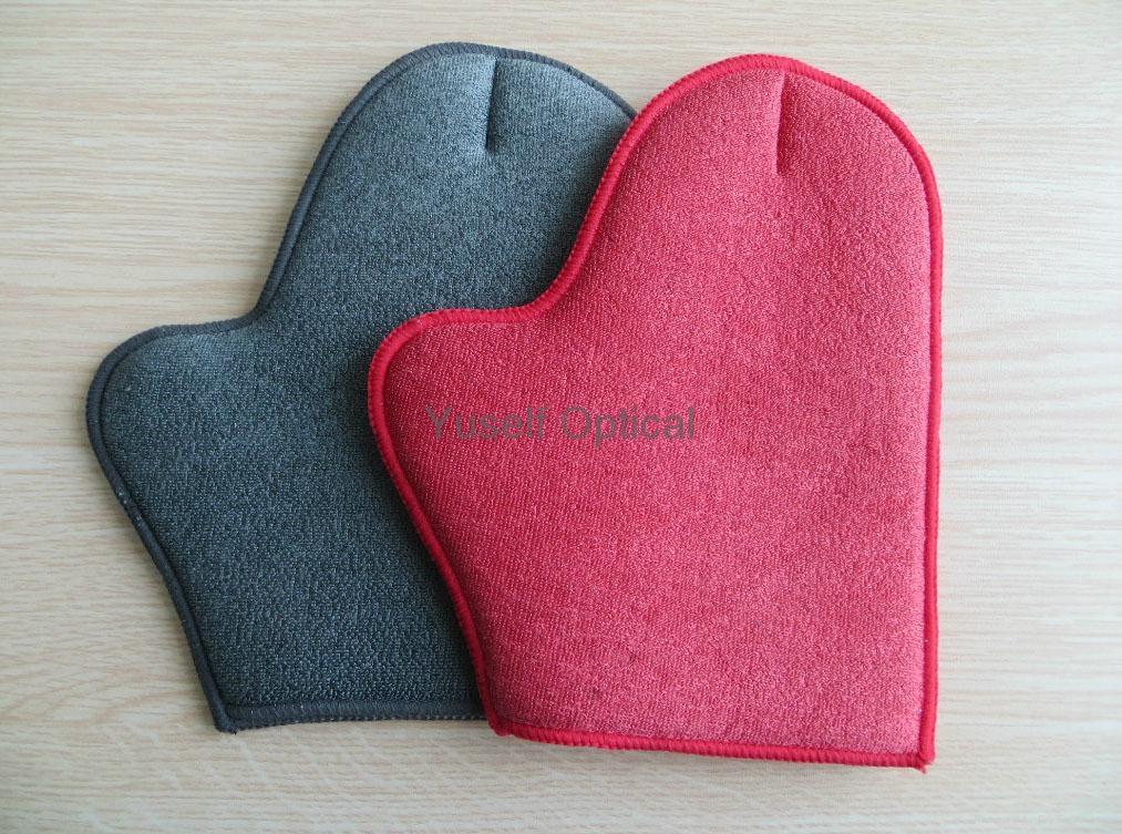 Microfiber gloves 5