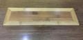 Wooden retinoscopy racks in Bamboo case 4